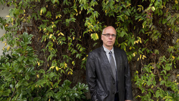 Uznávaný teoretik. Fyzik Petr Hořava působí v kalifornském Berkeley.