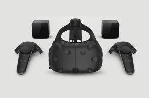 Střelba z luku i pěsti v akci: Nvidia a HTC v Holešovicích ukazují virtuální realitu