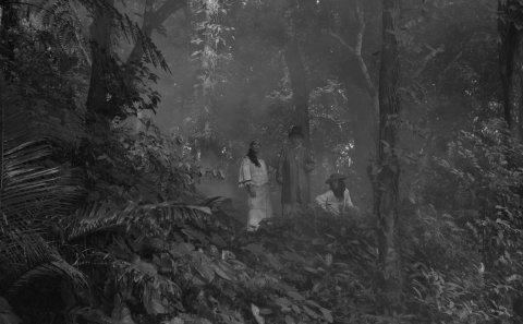 Snímek z filmu Hele Sa Hiwagang Hapis