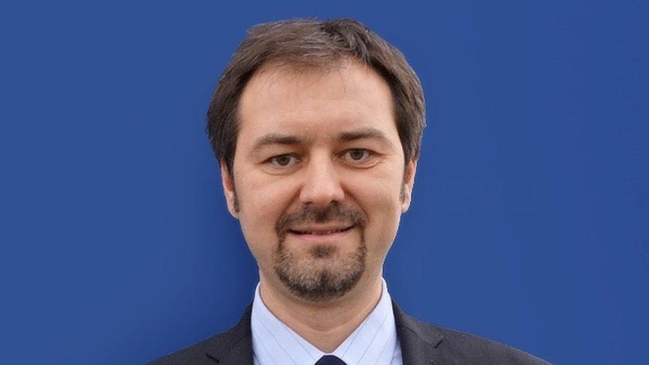 Petr Havlík, ředitel pobočky Auto Palace Spořilov