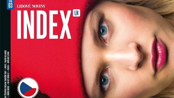 Index Lidových novin