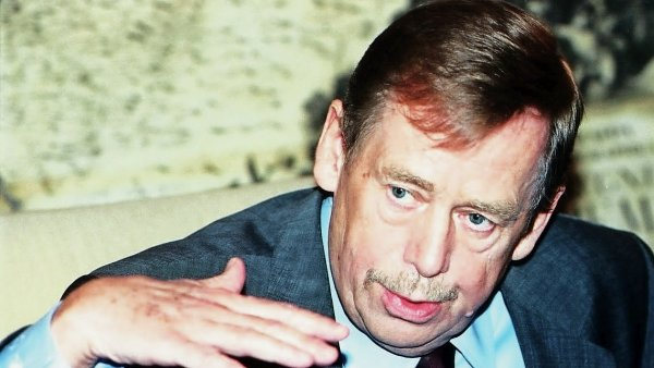 Nedožité Havlovy osmdesátiny připomene veřejné shromáždění.