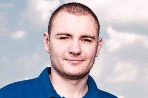 Pavel Efrányuk, Senior performance marketing specialist portálu Heureka.cz