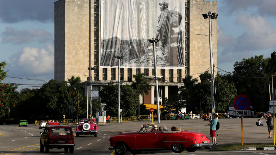 Fidel Castro, Havana, Cuba