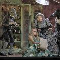 Metr na operu Jiřího Černého: New York chce Rusalku znova a znova