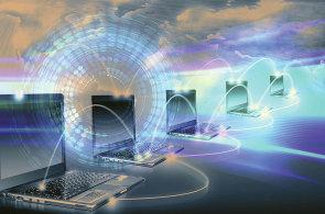 Podnikové systémy jsou u nás výsadou převážně velkých firem - ilustrační foto.