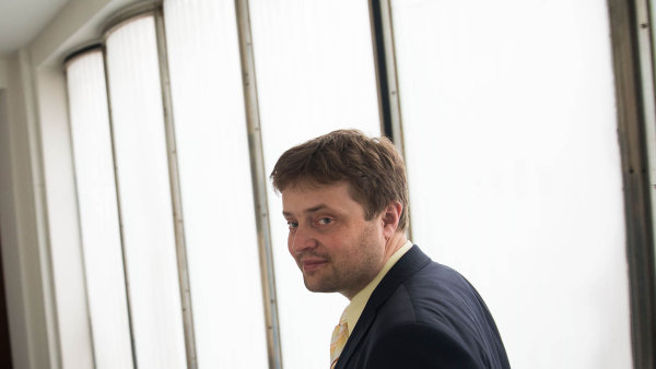 Martin Janeček je uznávaný expert na daňové podvody, zvláště ty s DPH.