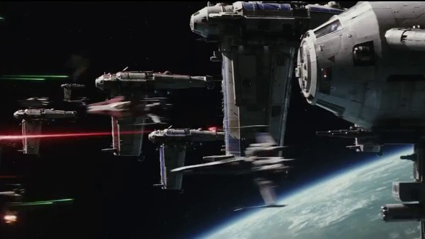 Film Star Wars: Poslední z Jediů do českých kin přijde 14. prosince.