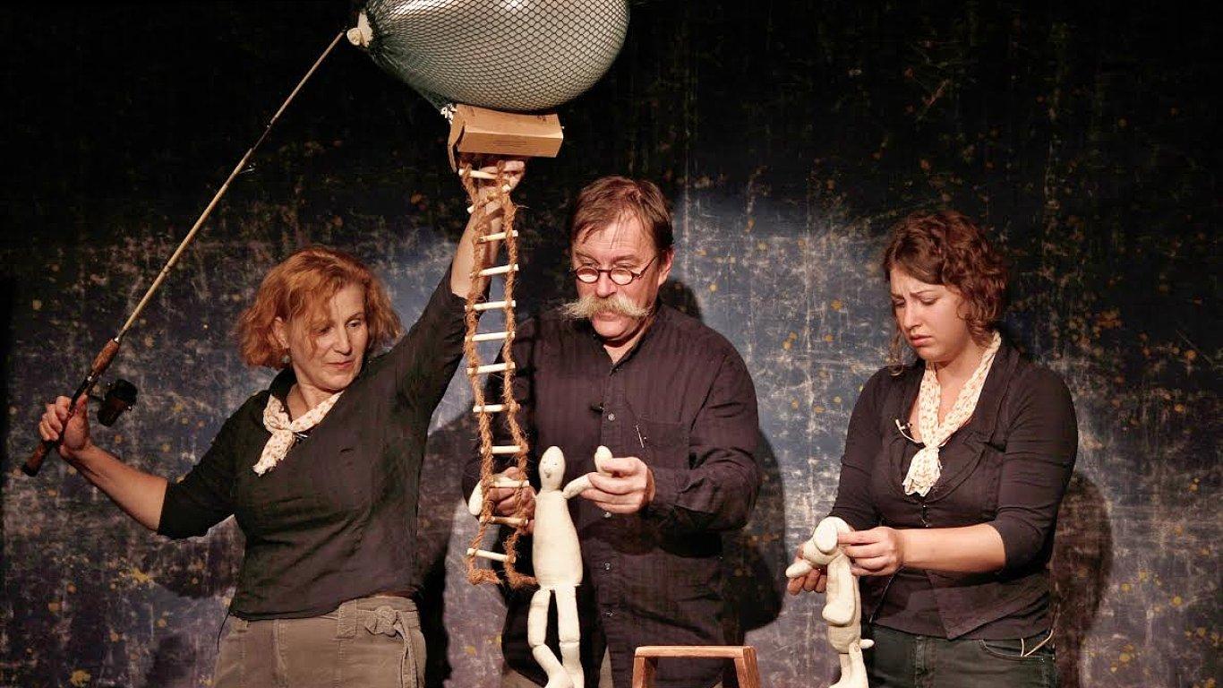 Hostem festivalu bude i maďarské Divadlo Karla Pippicha.