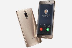 Huawei Mate Pro 9 přišel se zpožděním, ale výkon i kvalita fotoaparátu jsou stále na špičce