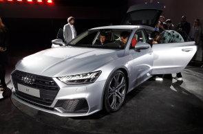 Každé druhé Audi má mít v budoucnu karosérii SUV. Příští rok dojde i na novou A6 a A7