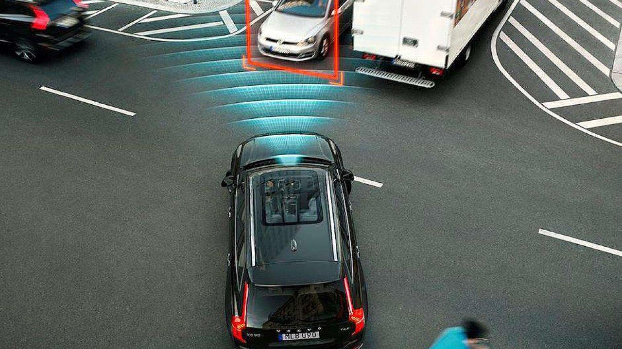 U Stříbra má do roku 2022 stát polygon pro testování autonomních vozů - ilustrační foto.