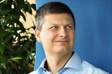 Jan Antoš, Executive Director zodpovědný za strategické inovace společnosti Trask solutions