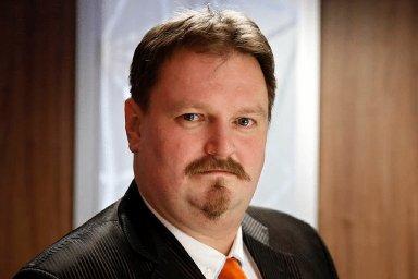Petr Bartoň, hlavní ekonom investiční skupiny Natland