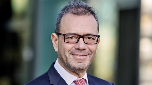Paolo Iannone, General Manager UniCredit Bank
