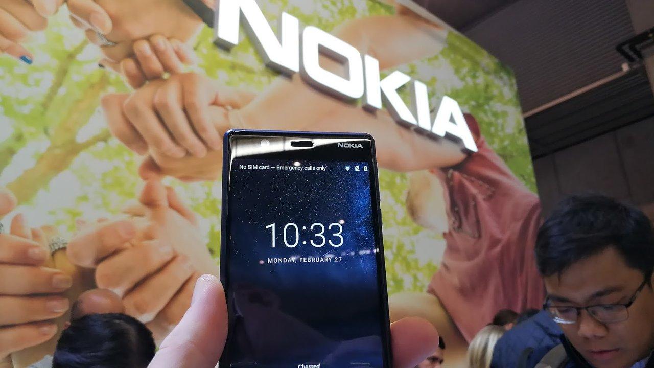 Nokia 6 s Androidem má šanci se prosadit.