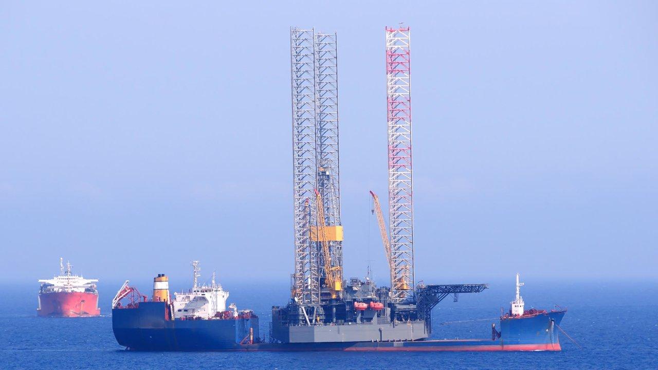 Horké vody. Zásoby zemního plynu v přímořských vodách Kypru jsou důvodem nové roztržky EU a Turecka.