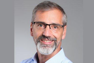 Mario Sander, výkonný ředitel pro střední Evropu společnosti Mountpark