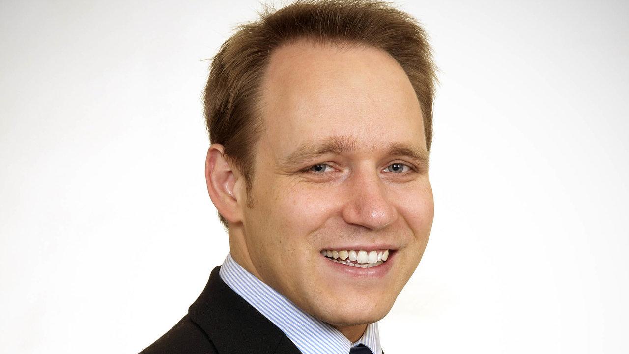 Miroslav Dvořák, inovátor aodborník navyužívání technologií vevýuce