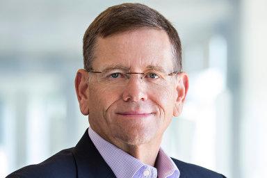 David Goeckeler, výkonný ředitel společnosti Western Digital