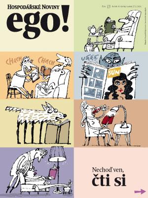 ego! 27. 3. 2020