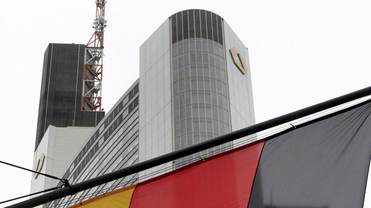 Německo. Ilustrační foto