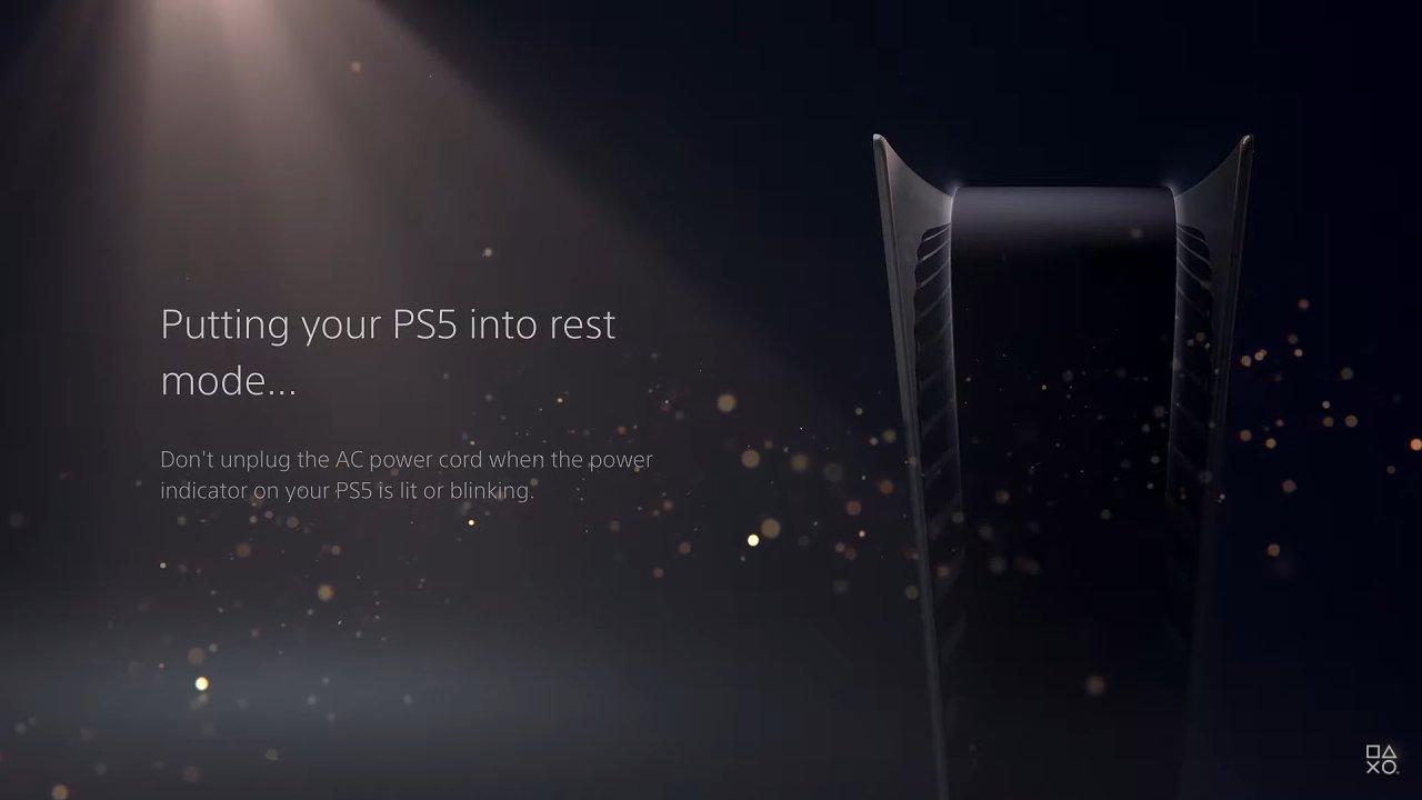 Uživatelské prostředí PlayStation 5 má nečekané funkce