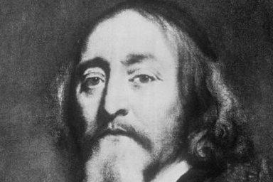 350 let od úmrtí Komenského: Jeho koncept celistvosti nám uniká, míní pedagog Hábl