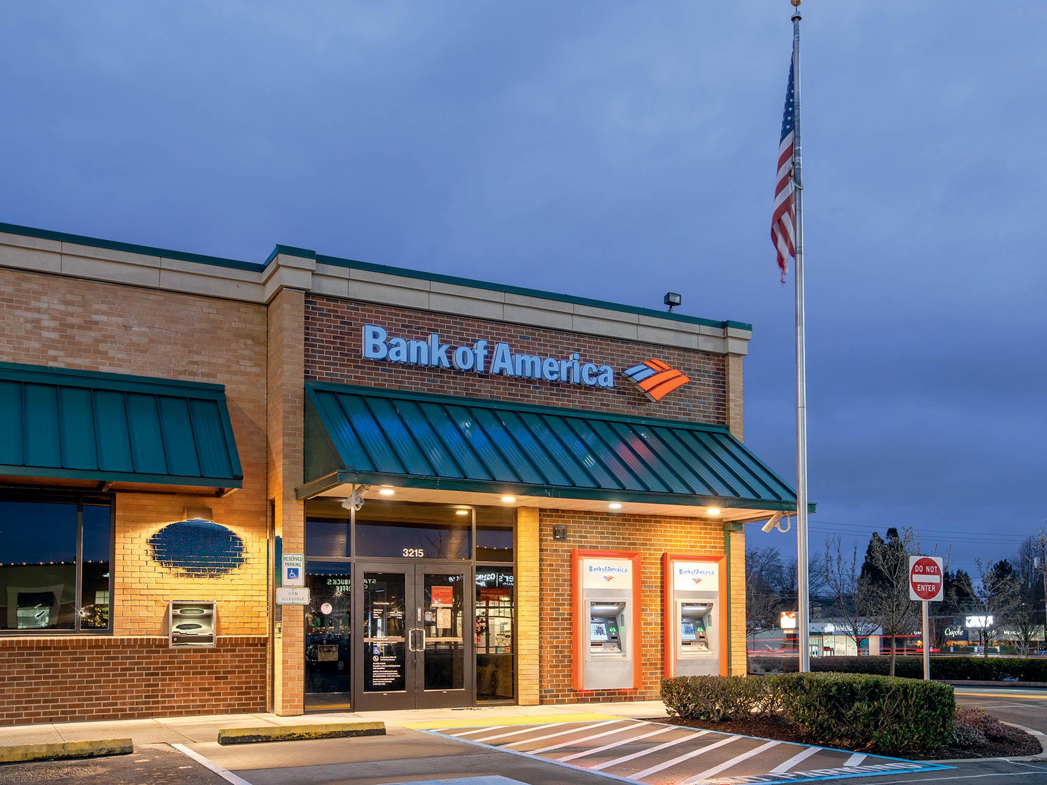 Velké americké banky začínají zveřejňovat výsledky.